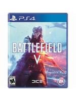 Battlefield 5 - PS4 PrePlayed