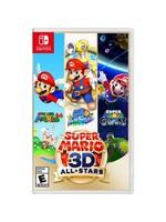 Super Mario 3D All-Stars - SWITCH NEW