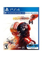 Star Wars Squadrons - PS4 NEW
