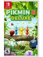 Pikmin 3 Deluxe - SWITCH NEW