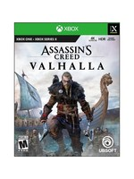 Assassin's Creed: Valhalla - XBOne NEW