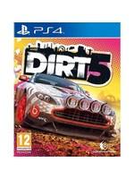 DiRT 5 - PS4 NEW