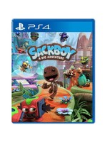 Sackboy: A Big Adventure - PS4 NEW