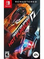 Need for Speed: Hot Pursuit Remastered - SWITCH NEW