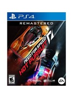 Need for Speed: Hot Pursuit Remastered - PS4 NEW