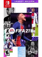 FIFA 21 - SWITCH NEW