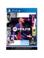 FIFA 21 - PS4 NEW