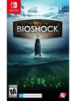 BioShock: The Collection - SWITCH NEW