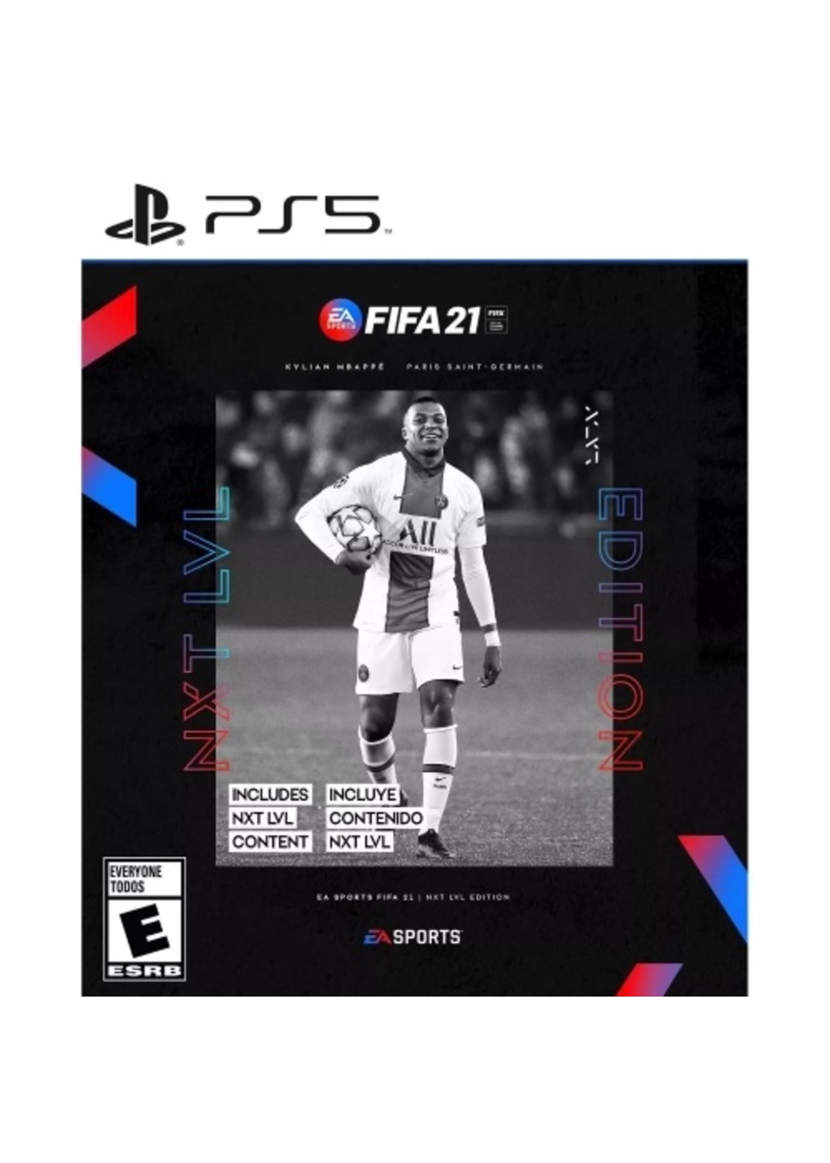 FIFA 21 - Next Level Ed - PS5 NEW