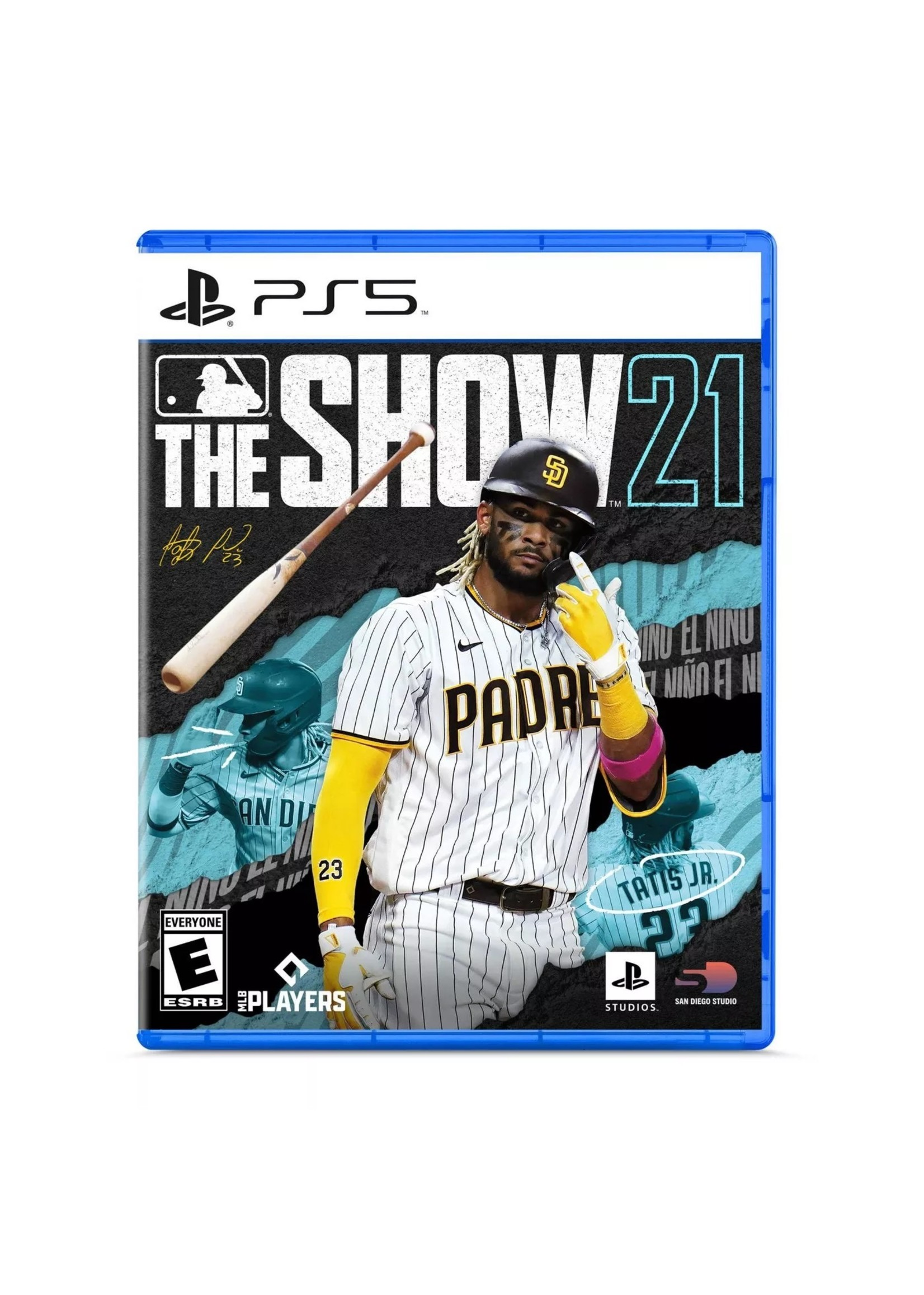 MLB The Show 21 - PS5 NEW