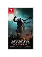 Ninja Gaiden: Master Collection - SWITCH NEW