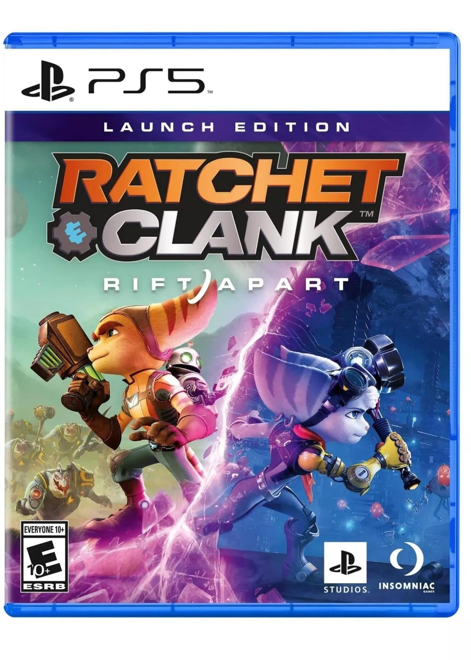 Ratchet & Clank: Rift Apart - PS5 NEW