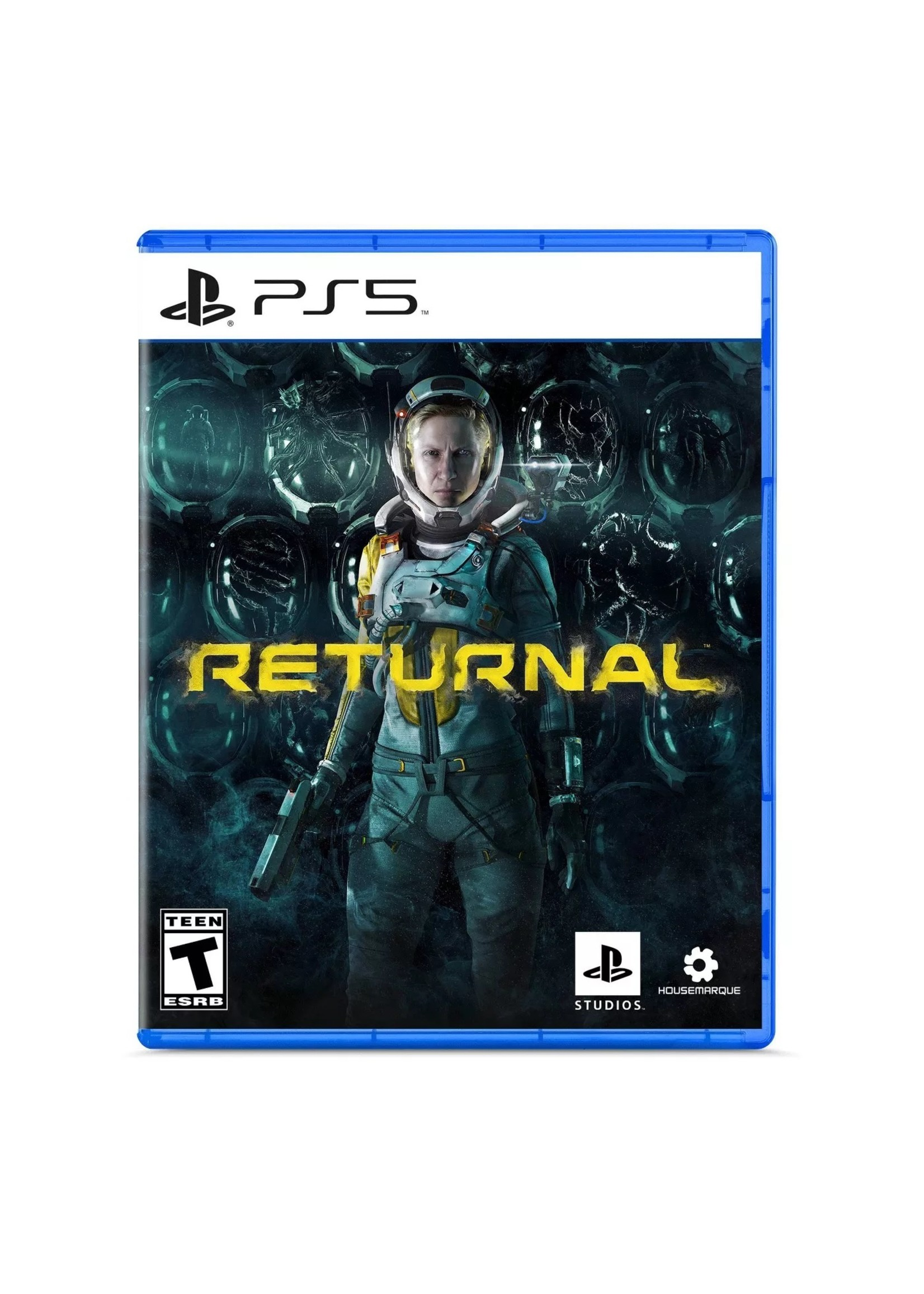 Returnal - PS5 NEW