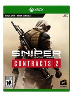 Sniper Ghost Warrior Contracts 2 - XBOne NEW