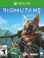 Biomutant - XBOne NEW