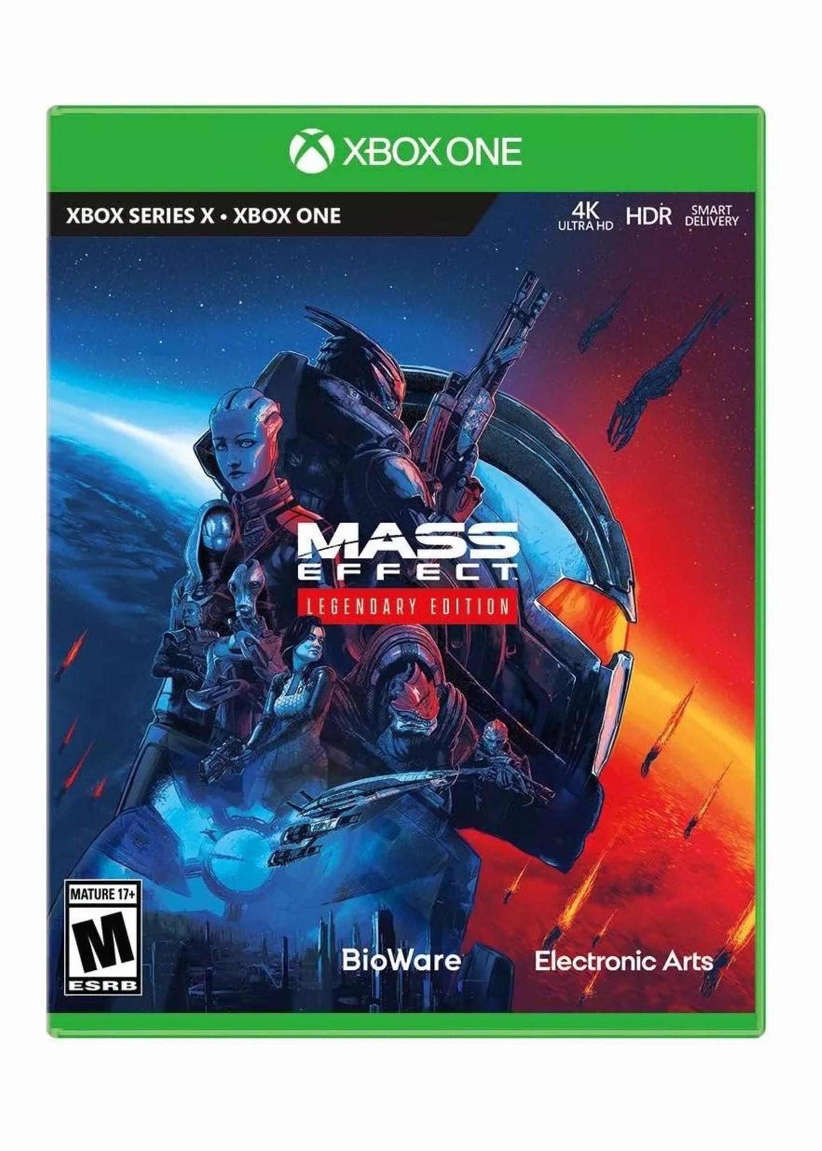 Mass Effect: Legendary Edition - XBOne NEW