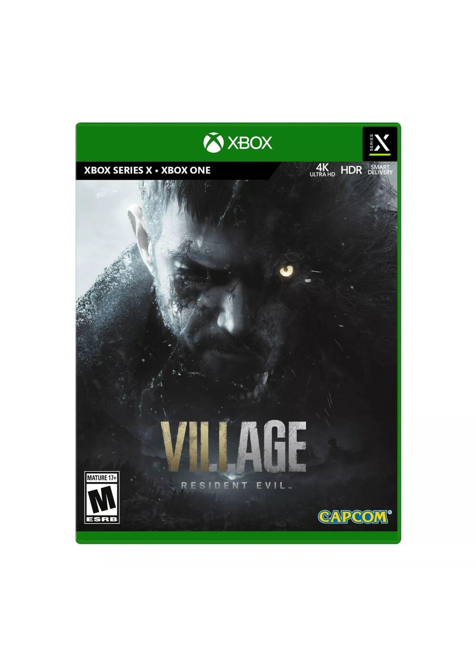 Resident Evil: Village - XBOne NEW