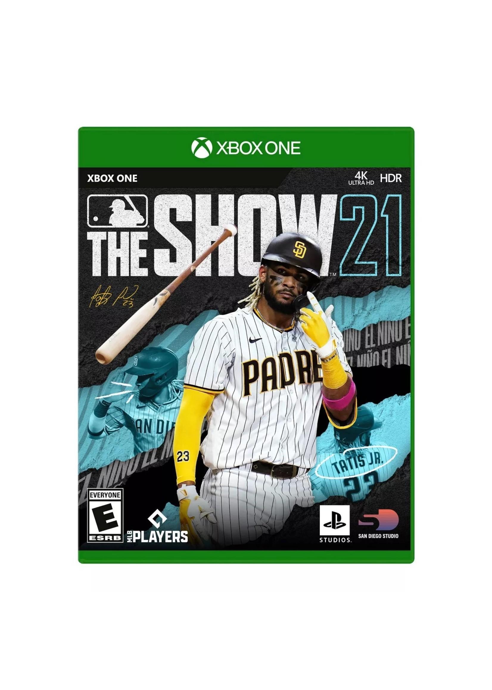 MLB The Show 21 - XBOne NEW