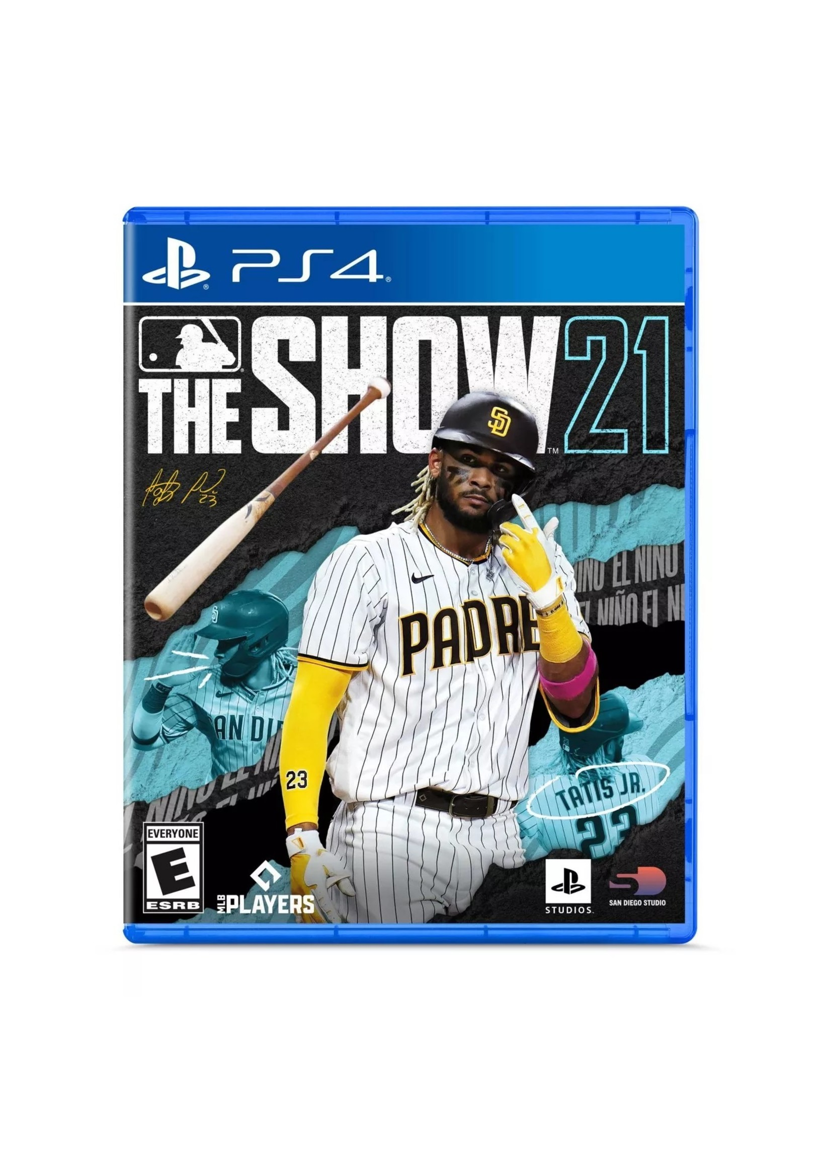 MLB The Show 21 - PS4 NEW