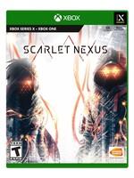 Scarlet Nexus - XBOne NEW