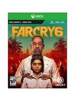 Far Cry 6 - XBOne NEW