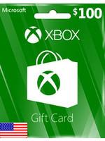 Microsoft Microsoft XBOX $100