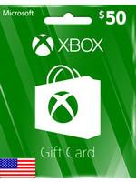 Microsoft Microsoft XBOX $50