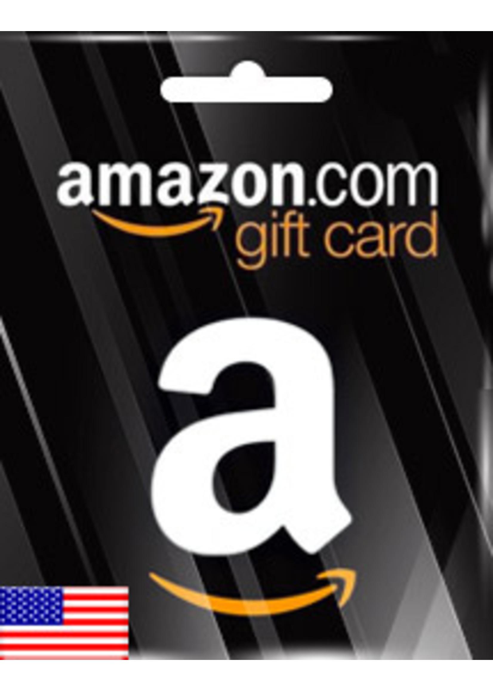 Amazon Amazon Gift Card $30