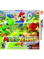 Mario Tennis Open - 3DS NEW