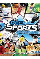 Deca Sports Extreme - 3DS NEW
