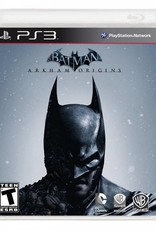 Batman Arkham Origins - PS3 NEW