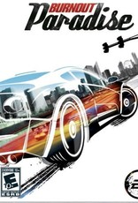 Burnout Paradise - PS3 NEW