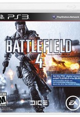 Battlefield 4 - PS3 NEW