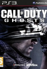 Call of Duty: Ghosts - PS3 NEW