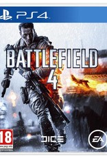 Battlefield 4 - PS4 NEW