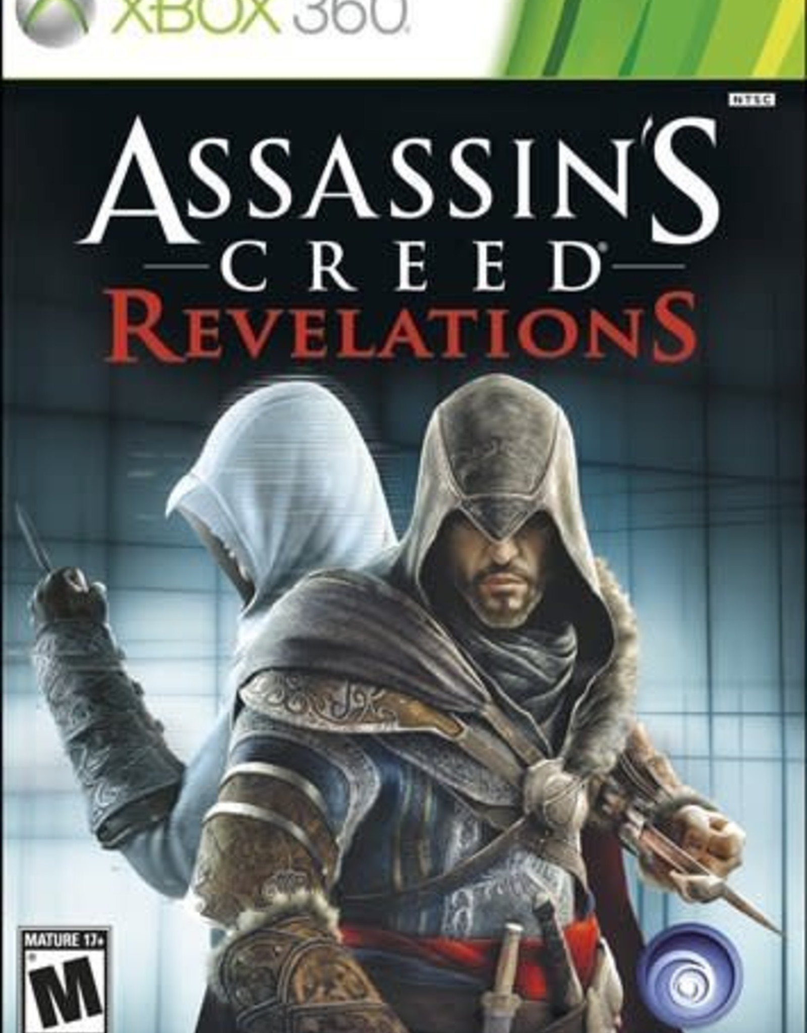Assassins Creed: Revelations - XB360 PrePlayed
