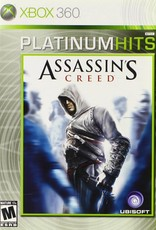 Assassin's Creed - XB360 PrePlayed