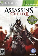 Assassin's Creed 2 - XB360 PrePlayed