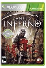 Dante's Inferno - XB360 PrePlayed