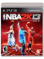 NBA 2K13 - PS3 PrePlayed