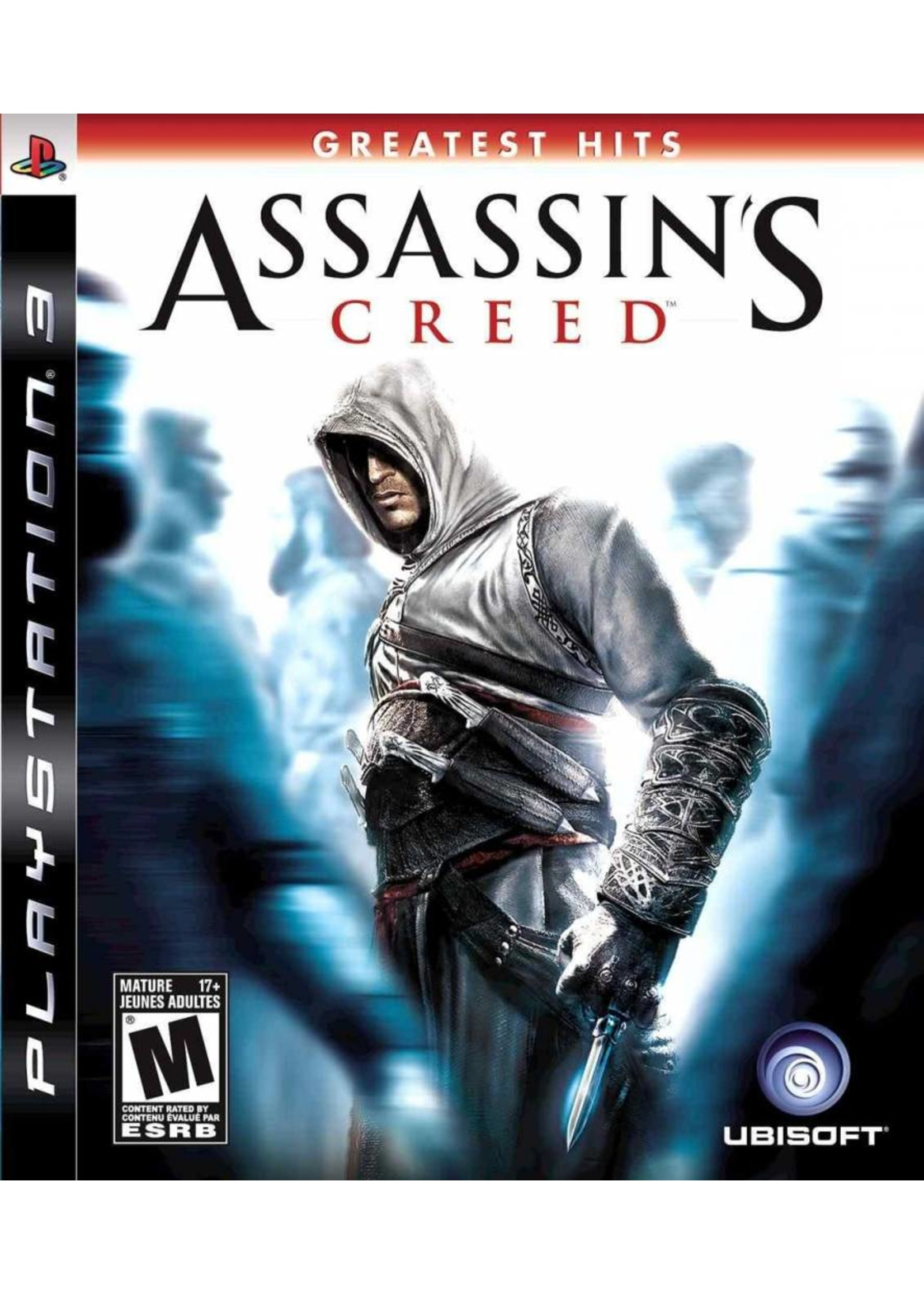 Assassin's Creed - PS3 PrePlayed