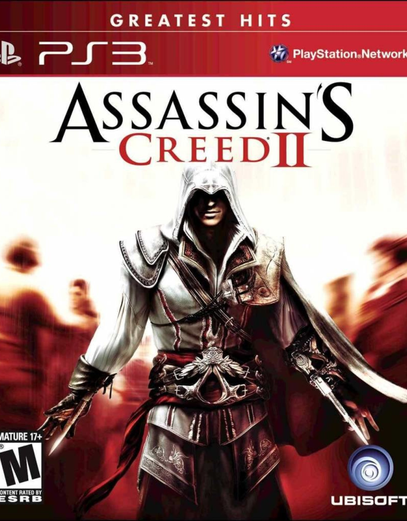 Assassin's Creed 2 - PS3 PrePlayed