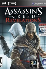 Assassin's Creed: Revelations - PS3 PrePlayed