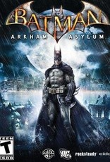 Batman: Arkham Asylum - PS3 PrePlayed