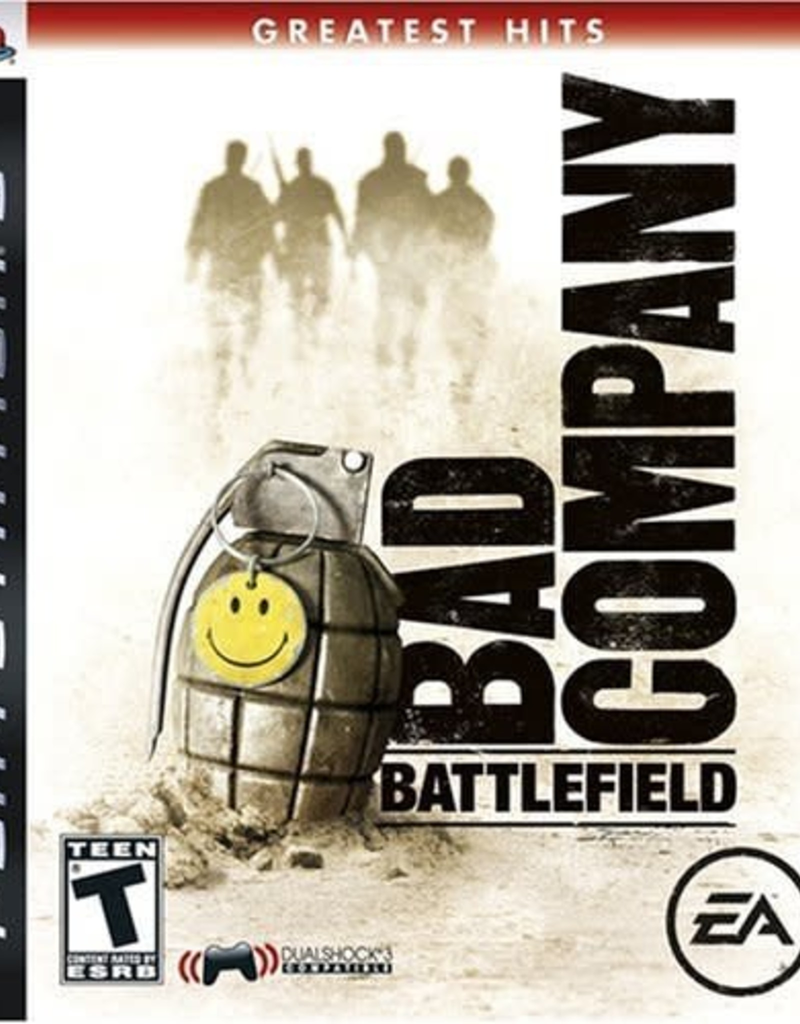 Battlefield: Bad Company - PS3 PrePlayed