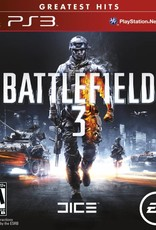 Battlefield 3 - PS3 PrePlayed