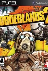 Borderlands 2 - PS3 PrePlayed