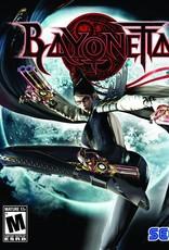 Bayonetta - PS3 PrePlayed