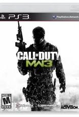 Call of Duty: Modern Warfare 3 - PS3 PrePlayed