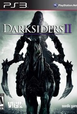 Darksiders 2 - PS3 PrePlayed
